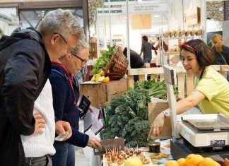 Natura Málaga convoca a más de 8.500 visitantes en pro de la alimentación saludable