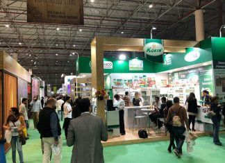 BIOFACH AMERICA LATINA - BIO BRAZIL FAIR: Central organic sector gathering for Brazil and neighbouring countries