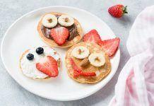 ¿Cuándo pueden empezar los bebés a comer fresas? nadons menjar maduixes