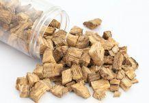 Los beneficios curativos de la raíz de Kuzu Els beneficis curatius de arrel de Kuzu
