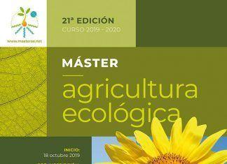 Nueva edición del Máster de Agricultura Ecológica de la Universidad de Barcelona