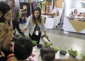 Natura Málaga 2019: del 5 al 7 de abril en Málaga