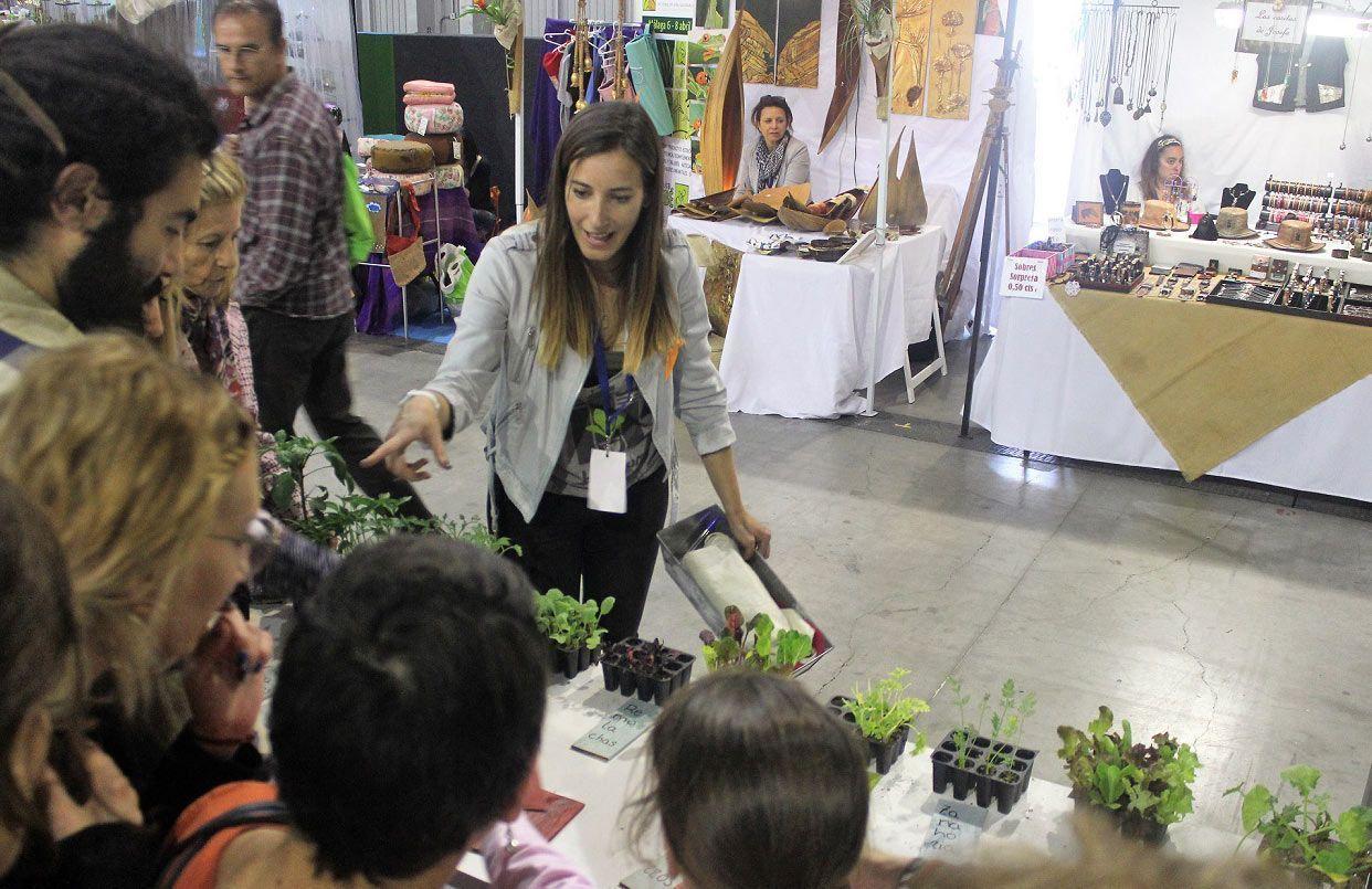 Natura Málaga: del 5 al 7 de abril en Málaga