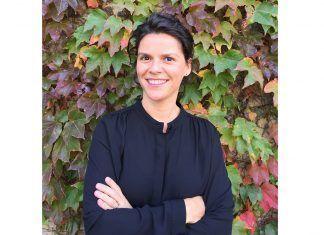 """Entrevista a Cristina Massanet: """"Com a empresa, ens motiva especialment promoure una organització més sostenible en relació amb l'entorn físic i social"""""""