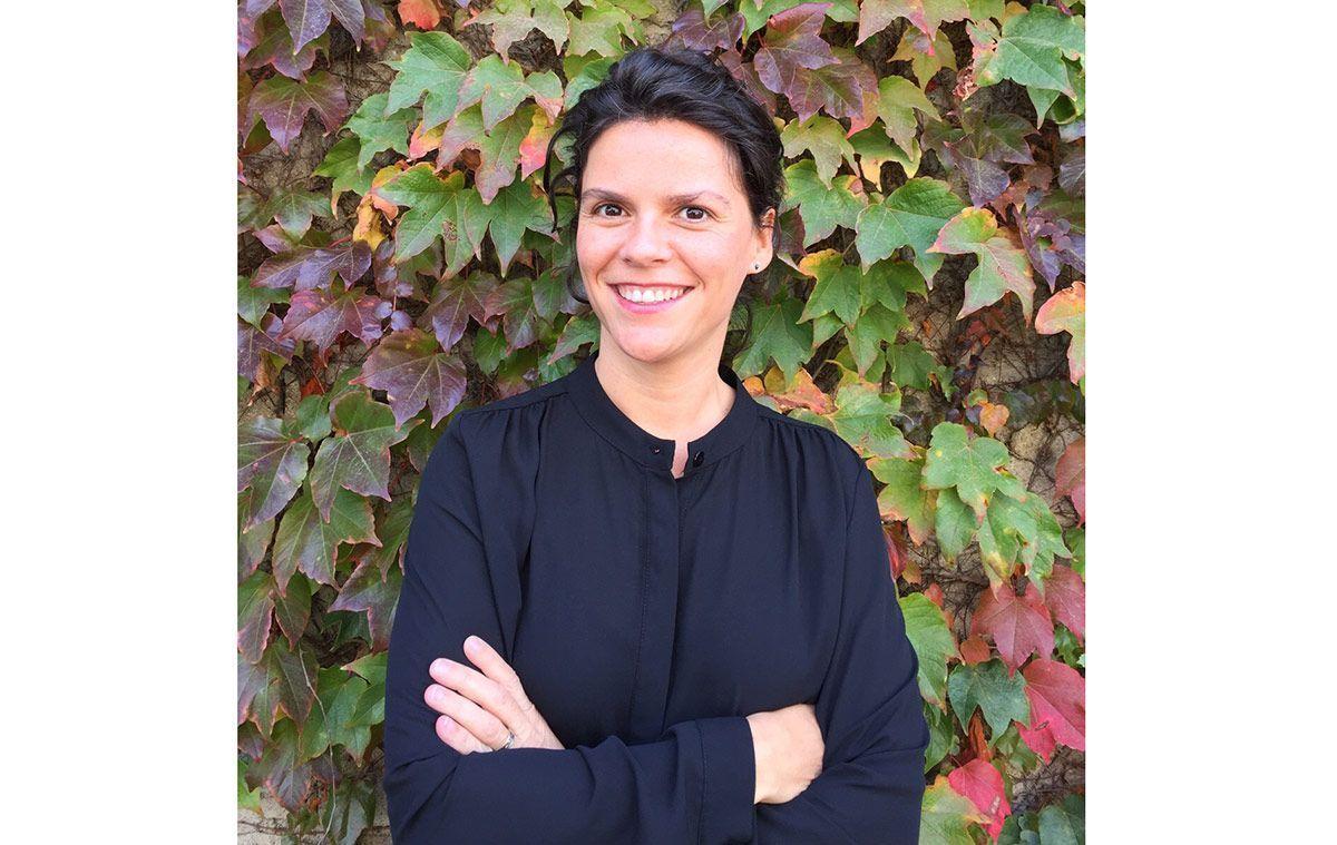 """Entrevista a Cristina Massanet: """"Como empresa, nos motiva especialmente promover una organización más sostenible en relación con el entorno físico y social"""""""