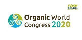 El Congrés Orgànic Mundial 2020 - Des de les seves arrels, l'agricultura orgànica inspira la vida