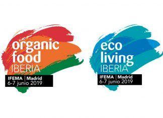 Organic Food Iberia i Eco Living Iberia: el sector BIO es reuneix a Madrid el 6 i 7 de Juny