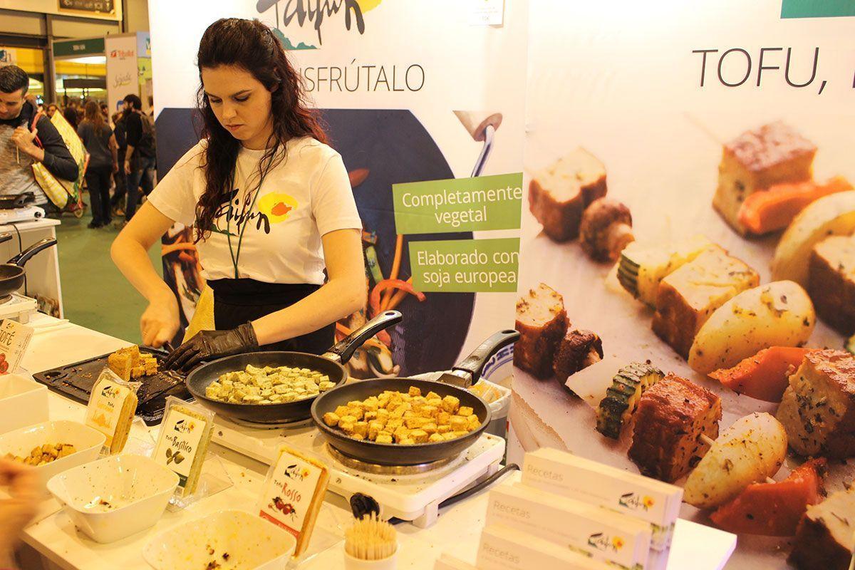 Organic Food Iberia y Eco Living Iberia: el sector Bio se reúne en Madrid el 6 y 7 de Junio