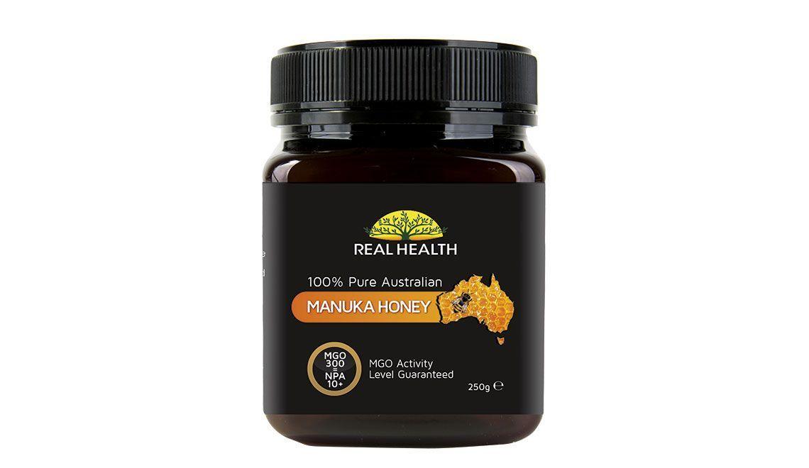 Phyto-Actif lanza en España la primera gama de miel de manuka australiana Real Health