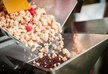 La riquesa nutricional de la civada