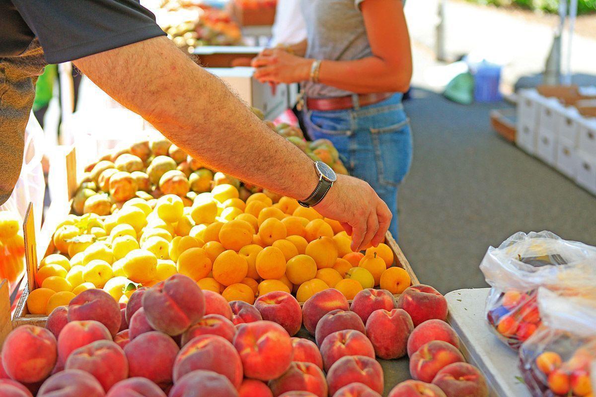 cómo elegir la fruta com triar la fruita