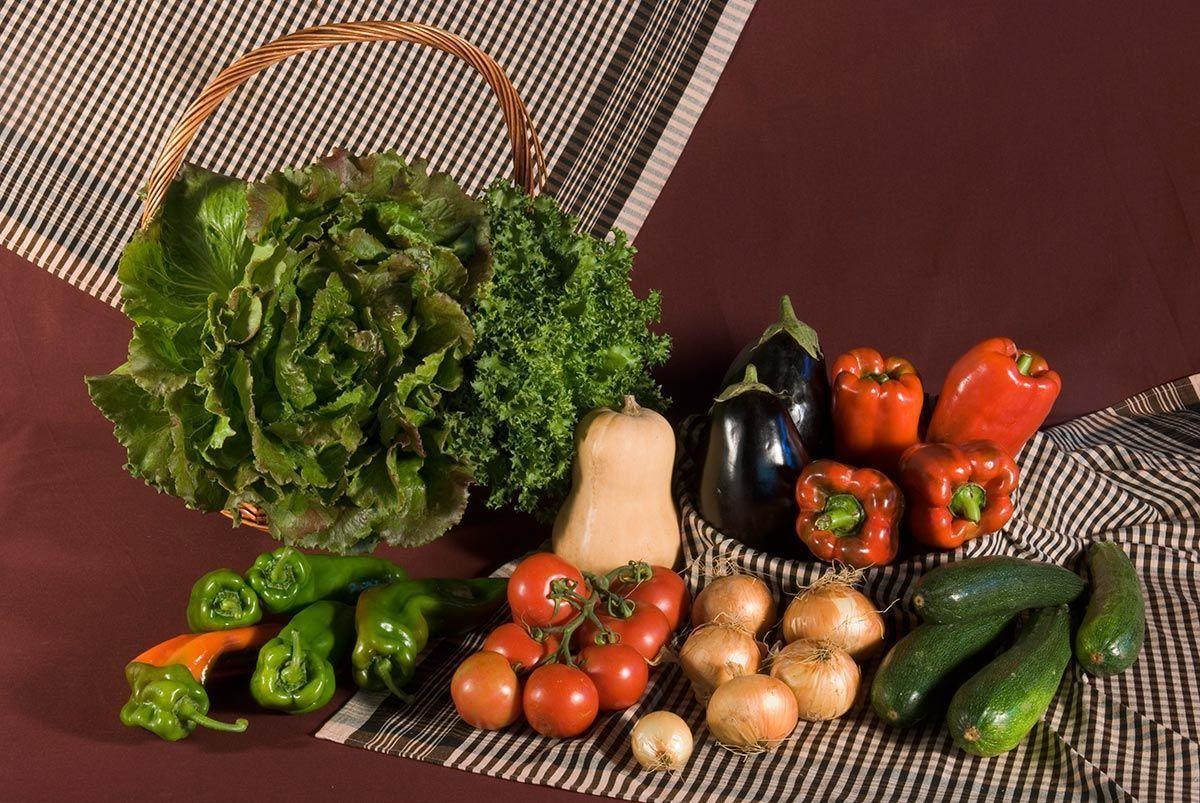 Alimentación ecológica: ¿más cara que la convencional?