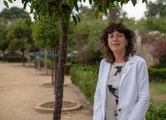 Teresa Jordà i Roura, Consellera de Agricultura, Ganadería, Pesca y Alimentación, de la Generalitat de Cataluña.