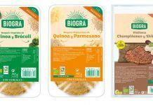 Biográ lanza nuevos productos frescos en BioCultura y anuncia su colaboración con la líder alemana Davert