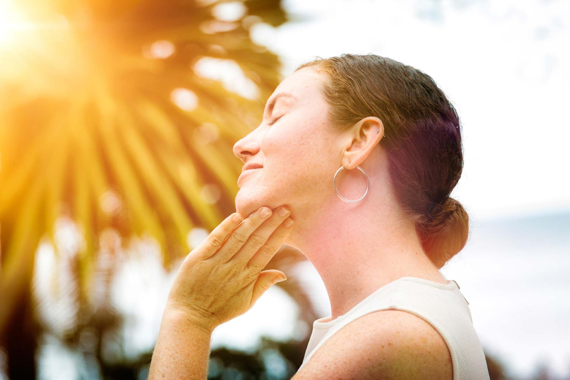 Protege tu piel con cosmética econatural. ¡Aprende cómo hacerlo en BioCultura!