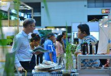 BIOFACH SOUTH EAST ASIA moves into its second round