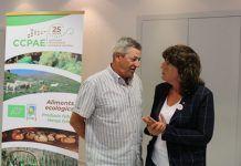 David Torrelles, nou president del Consell Català de la Producció Agrària Ecològica
