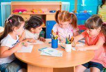 Contaminació atmosfèrica que afecta els nens