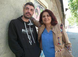 Entrevista a Ángeles Parra i Gabriel Parra, dues generacions en lluita per la sostenibilitat