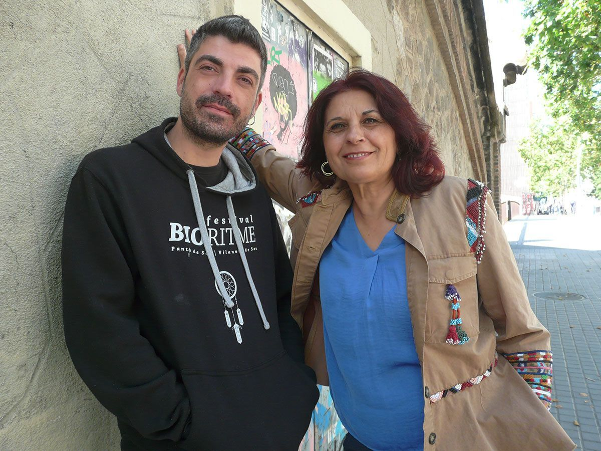Entrevista a Ángeles Parra y Gabriel Parra, dos generaciones en lucha por la sostenibilidad