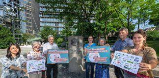 Oposició contra una patent de salmó i truita