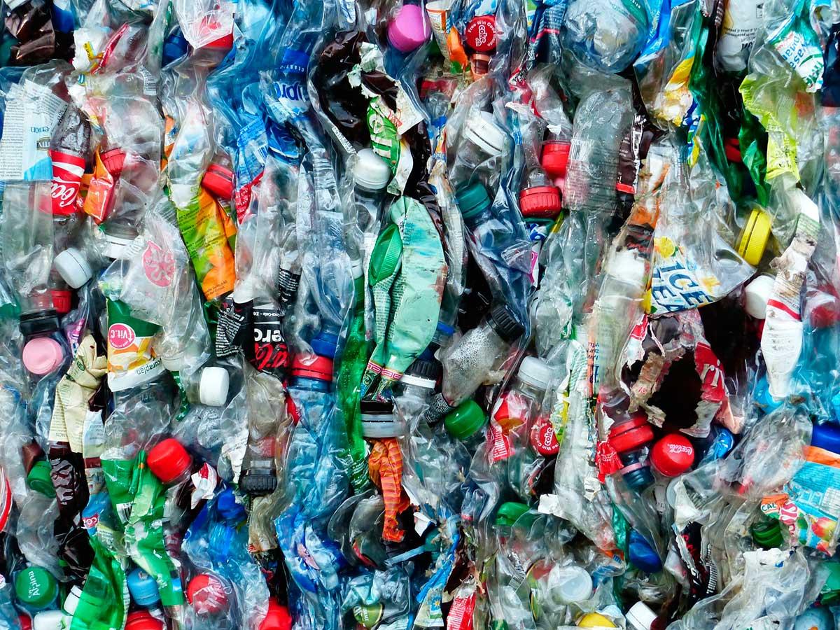 Cada persona ingiere 2.000 pedazos de microplásticos cada semana