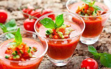 A l'estiu, fruites i verdures hidratants