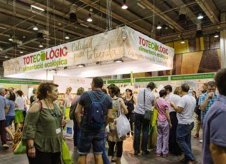 Biocultura València: Abre puertas la feria más importante de productos ecológicos y consumo responsable
