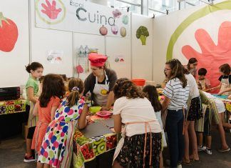 ¿Qué planes familiares hay en BioCultura Valencia?