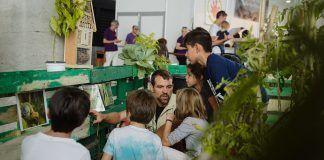 10 planes para aprovechar BioCultura Valencia 2019