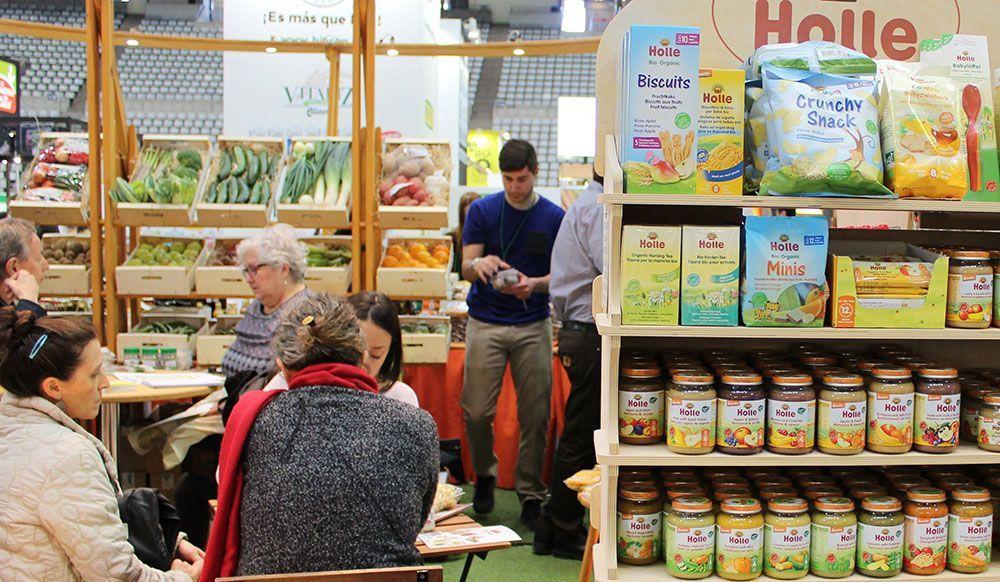 retail bio alimentacion ecologica