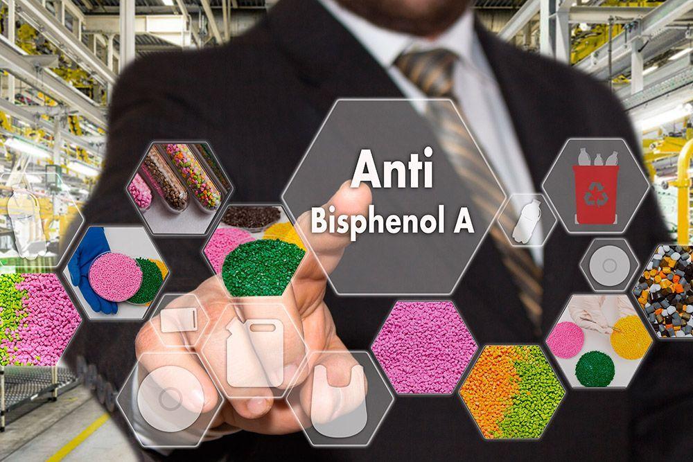 La justicia europea confirma la peligrosidad del bisfenol A