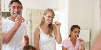 Higiene bucal natural y eco-friendly salut dental natural