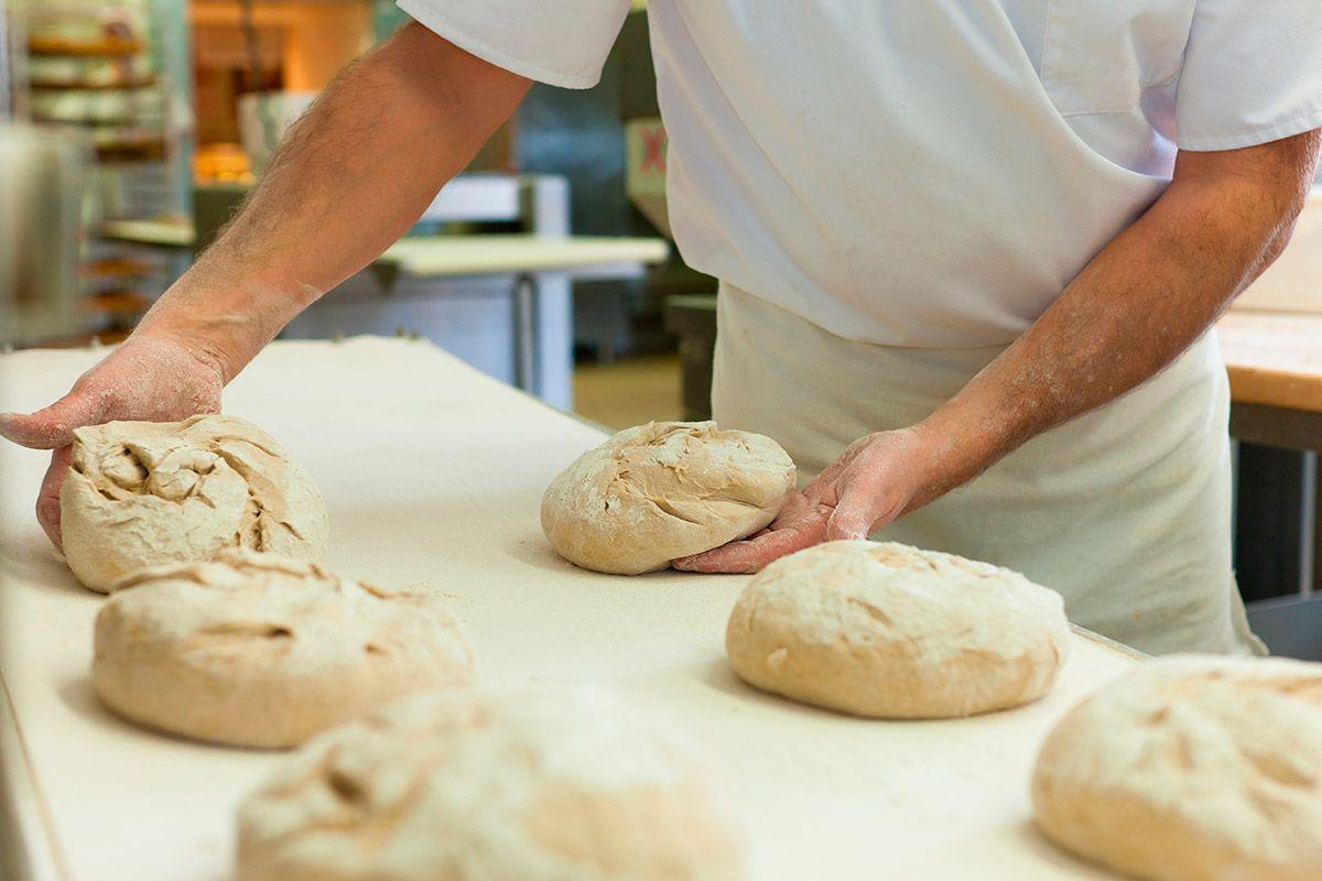 Así ha cambiado el pan desde el 1 de julio