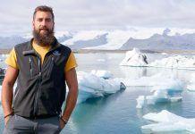 Álex Galán, el 'viatger del gel', farà la conferència inaugural d'Ecoviure