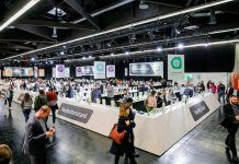 BIOFACH 2020: even more space for organic products and even more variety!
