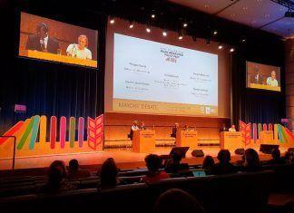 Barcelona será la Capital Mundial para la Alimentación Sostenible en 2021