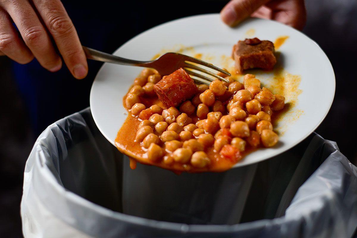 Vida útil de un alimento: ¡Con la comida no se juega!