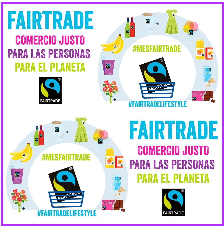 Octubre, mes Fairtrade, la cultura y su origen