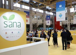 SANA 2019, the successful 31st edition comes to an end