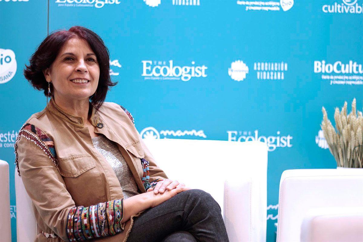 "BioCultura Madrid: ""El carro de la compra ya es una forma de carro de combate"""