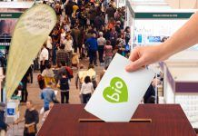 BioCultura Madrid: La ciudadanía vota 'bio'