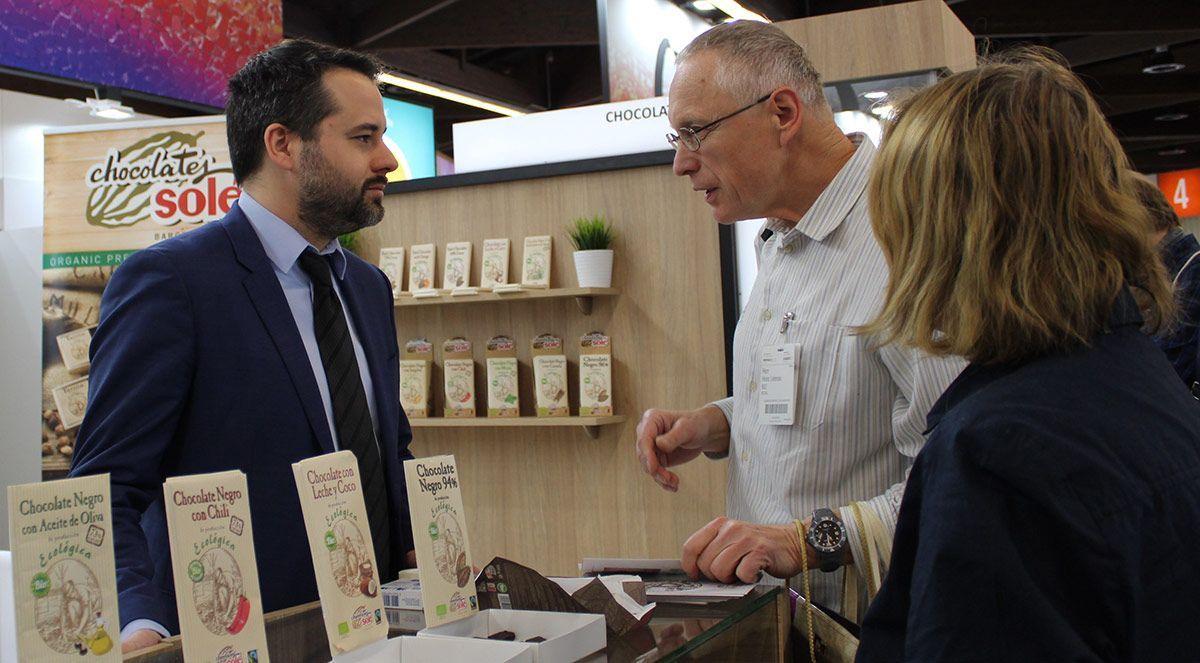 BioCultura Madrid: la producción ecológica es una gran realidad