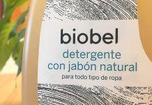 Biobel: neteja ecològica, eficaç i saludable millorada