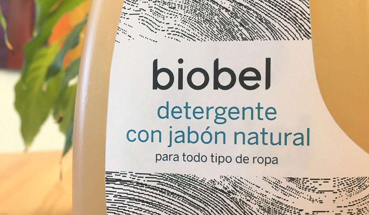 Biobel: limpieza ecológica, eficaz y saludable mejorada