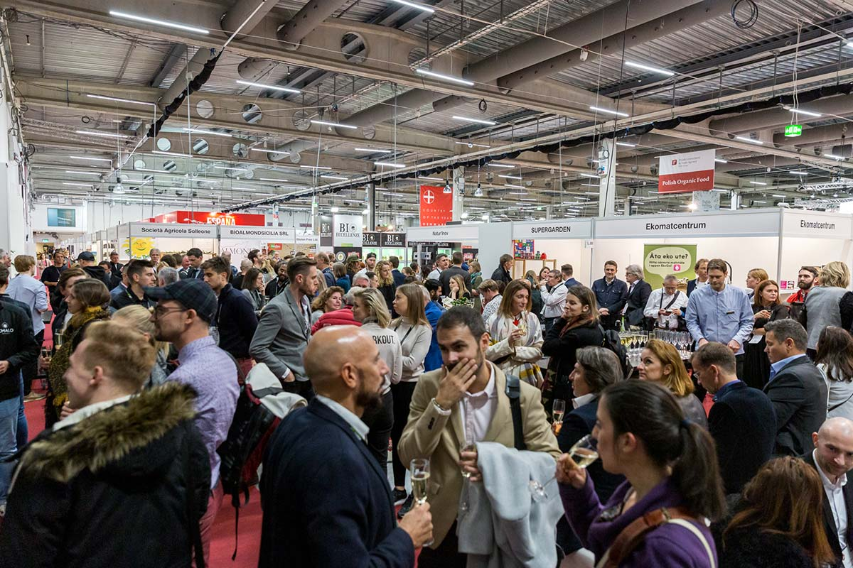 Successful Nordic trade shows reflect thriving sustainability sectors