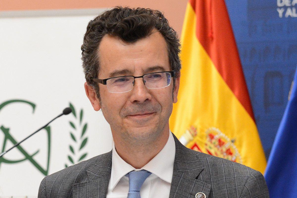 Entrevista a D. Fco. Javier Maté Caballero