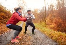 Shirin Yoku: Respirant salut al bosc
