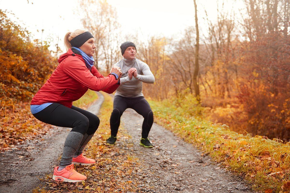 Shinrin Yoku: Respirando salud en el bosque
