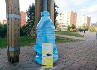 Barcelona crea la Mesa Plástico Cero para reducir el plástico en la ciudad